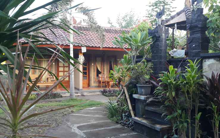 Trijaya Guest House Bali - Superior Room Air Conditioning