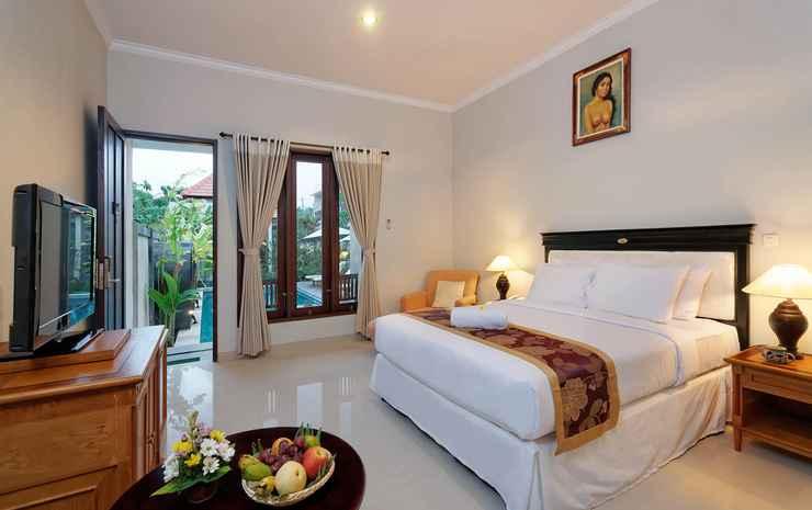 U Tube Hotel & Spa Bali - Suite Room [Room Only]