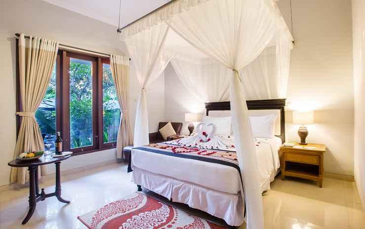 U Tube Hotel & Spa Bali - Romantic Room [Room Only]