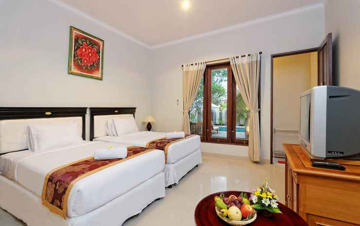 U Tube Hotel & Spa Bali - Deluxe Room [Room Only]