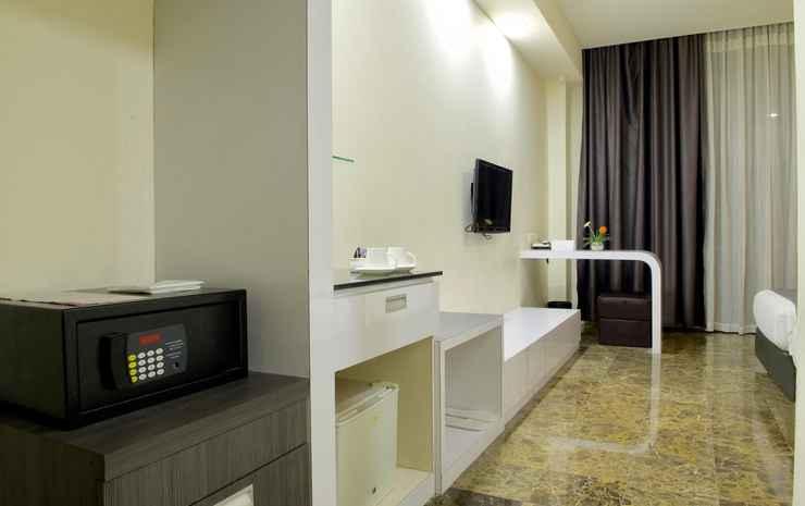 Dreamtel Jakarta Jakarta - Deluxe Twin Room