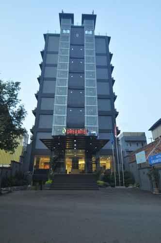 EXTERIOR_BUILDING Dreamtel Jakarta