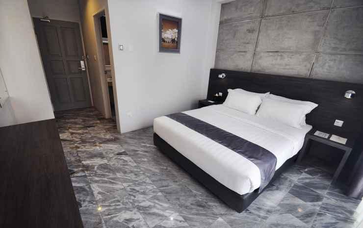 Dreamtel Jakarta Jakarta - Standard Double Room
