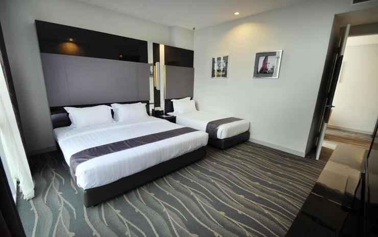 Dreamtel Jakarta Jakarta - Family Suite Room