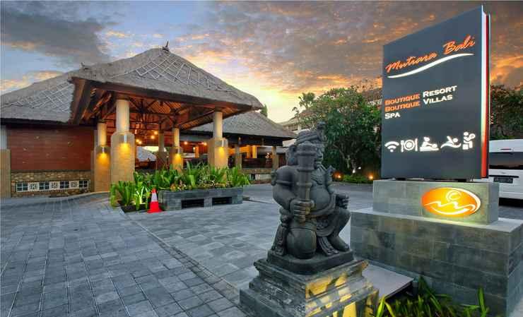 Mutiara Bali Boutique Resort Villas And Spa Kuta Low Rates 2020 Traveloka