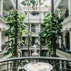 COMMON_SPACE The Grand Palace Hotel Malang