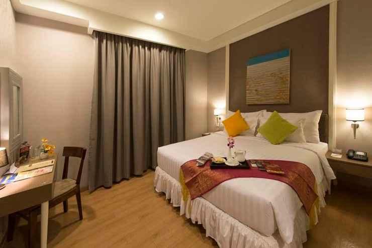 BEDROOM Pranaya Boutique Hotel