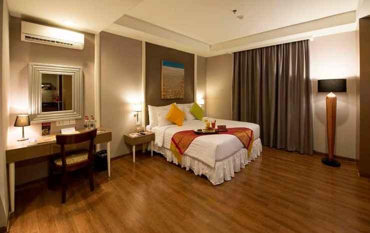 Pranaya Boutique Hotel Tangerang Selatan - Deluxe (Room Only)