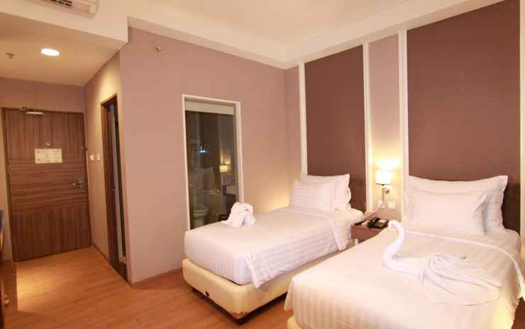 Pranaya Boutique Hotel Tangerang Selatan - Superior Twin Bed (Room Only)