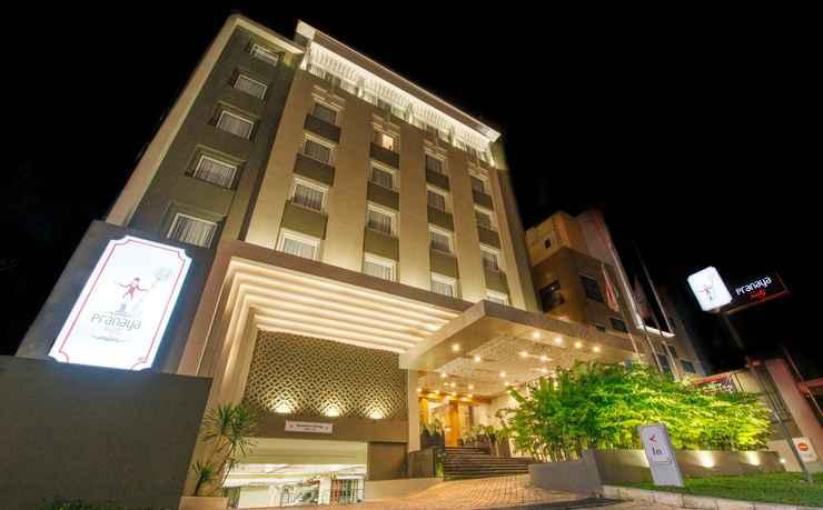 EXTERIOR_BUILDING Pranaya Boutique Hotel