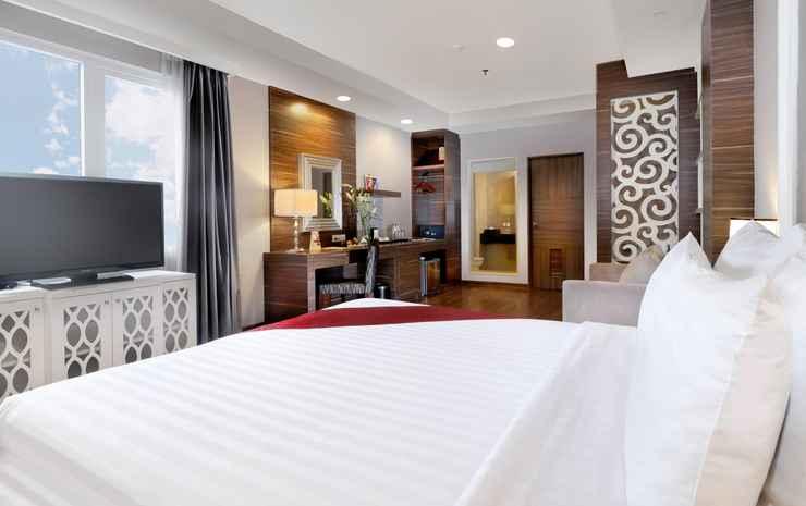 Pranaya Boutique Hotel Tangerang Selatan - Junior Suite (Room Only)