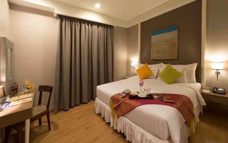 Pranaya Boutique Hotel Tangerang Selatan - Superior King bed (Room Only)