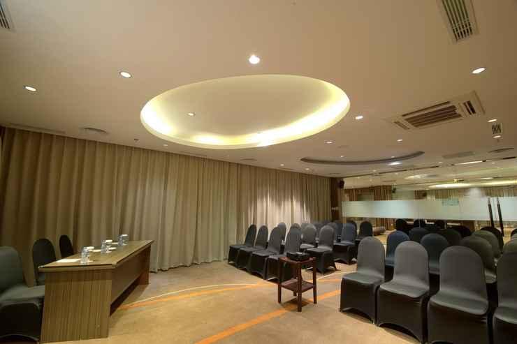 FUNCTIONAL_HALL Soll Marina Hotel Serpong