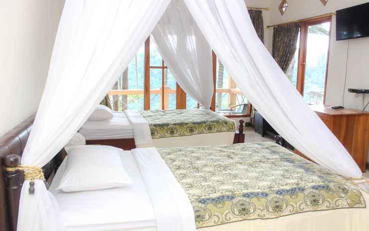 Ijen Cliff Resort Banyuwangi - Superior