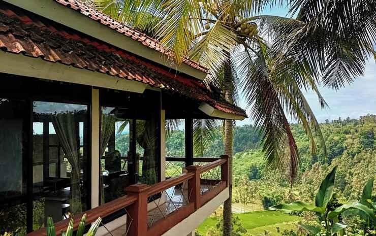Ijen Cliff Resort Banyuwangi - Deluxe
