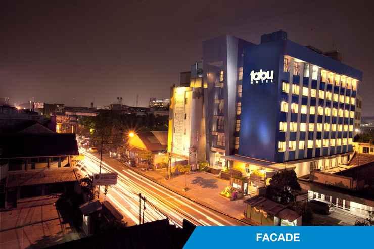 EXTERIOR_BUILDING Fabu Hotel Bandung