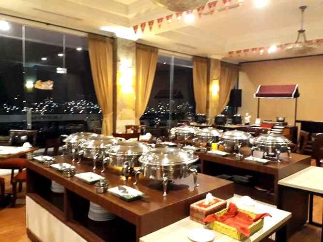 RESTAURANT Bukit Randu Hotel & Resort