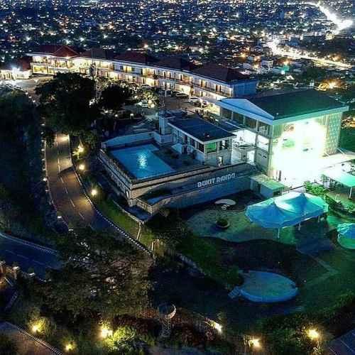 EXTERIOR_BUILDING Bukit Randu Hotel & Resort