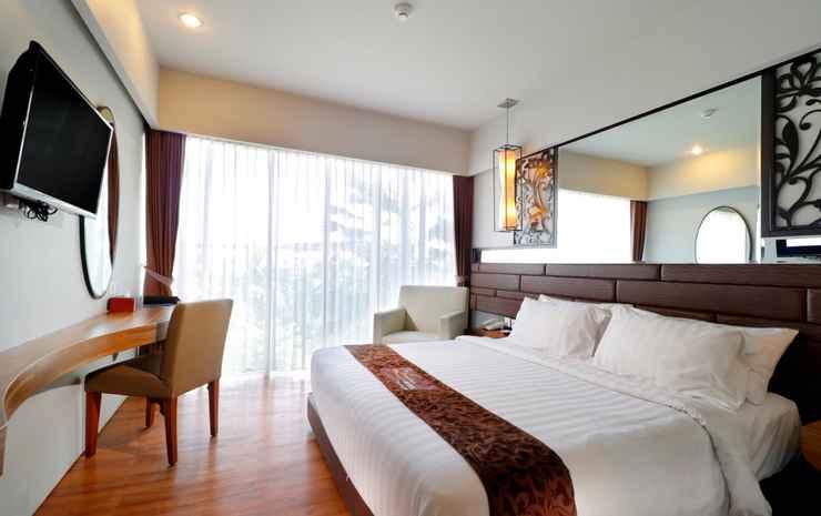 The Lerina Hotel Nusa Dua Bali - Superior Pool View