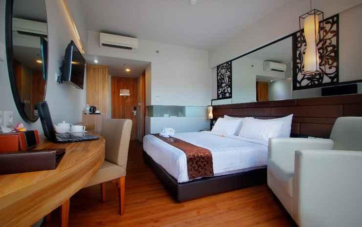 The Lerina Hotel Nusa Dua Bali - Superior Room Only