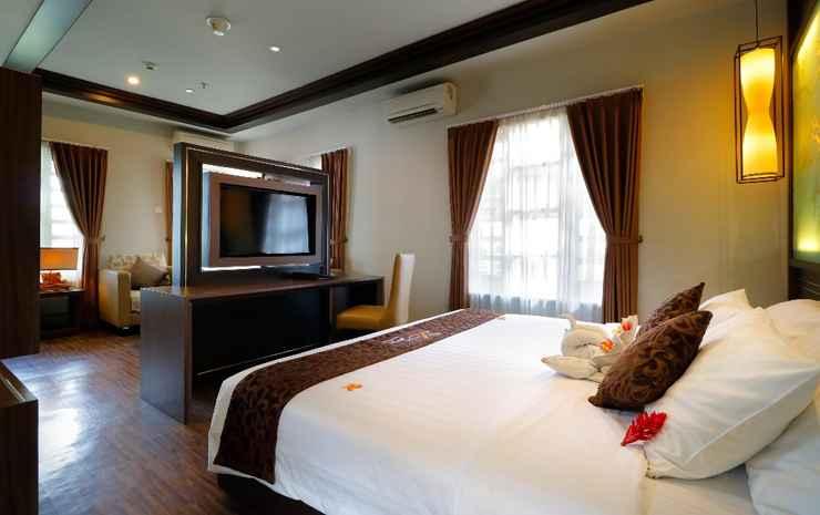 The Lerina Hotel Nusa Dua Bali - Executive Suite