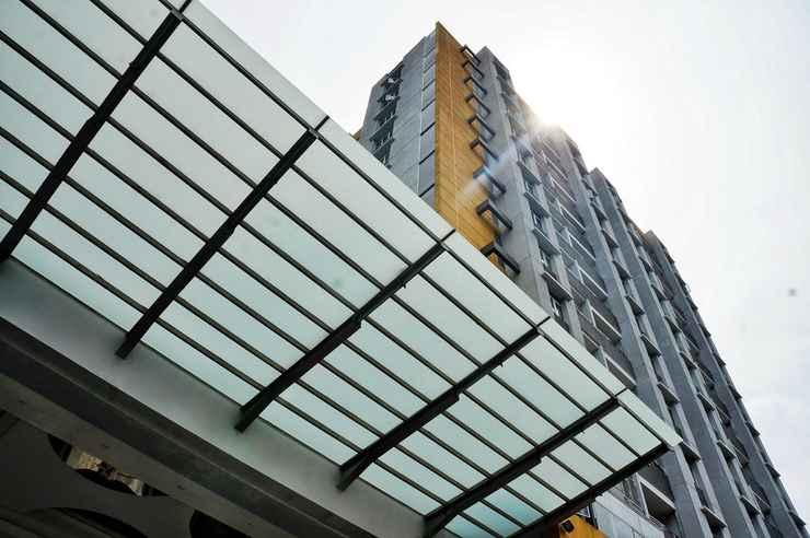 EXTERIOR_BUILDING Royal Suite Condotel
