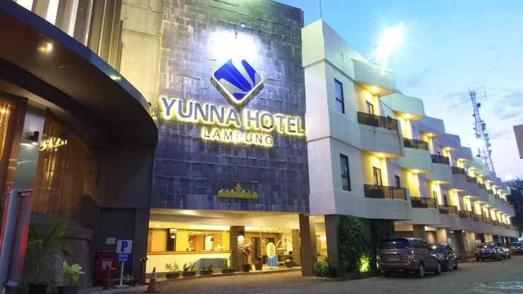 LOBBY Yunna Hotel