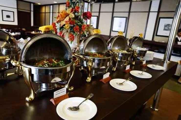 RESTAURANT Amarelo Hotel Solo