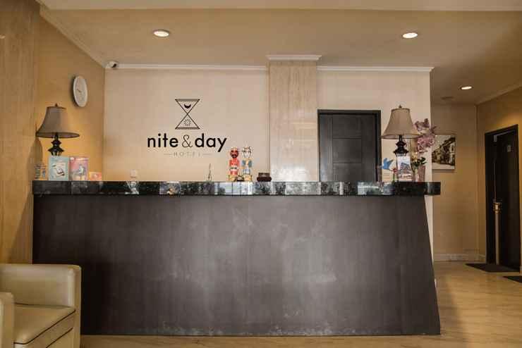 LOBBY Nite & Day Jakarta - Roxy