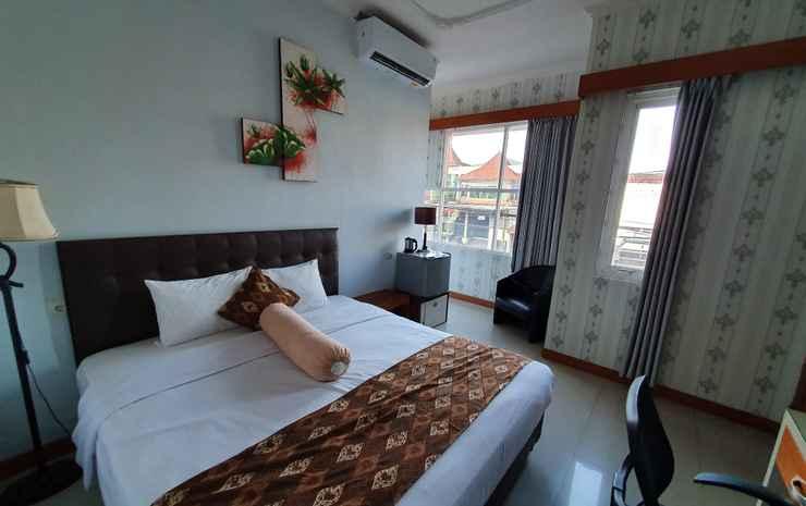 Rene Hotel  Yogyakarta - Deluxe Room Only