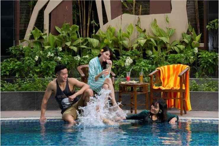 SWIMMING_POOL Gallery Prawirotaman Hotel