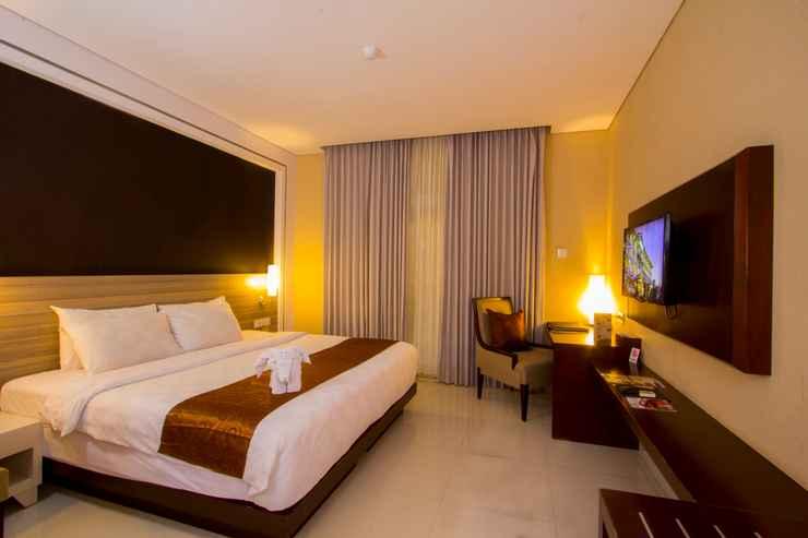 BEDROOM Gallery Prawirotaman Hotel