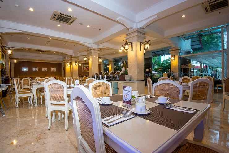 RESTAURANT Gallery Prawirotaman Hotel