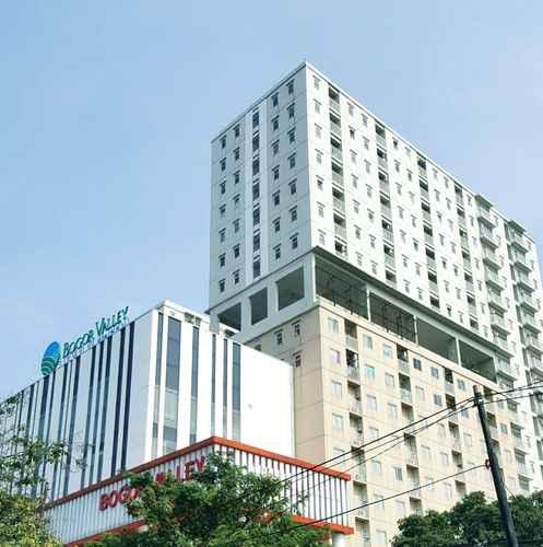 EXTERIOR_BUILDING Bogor Valley Hotel