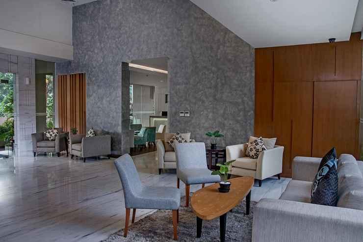 LOBBY Bogor Valley Hotel