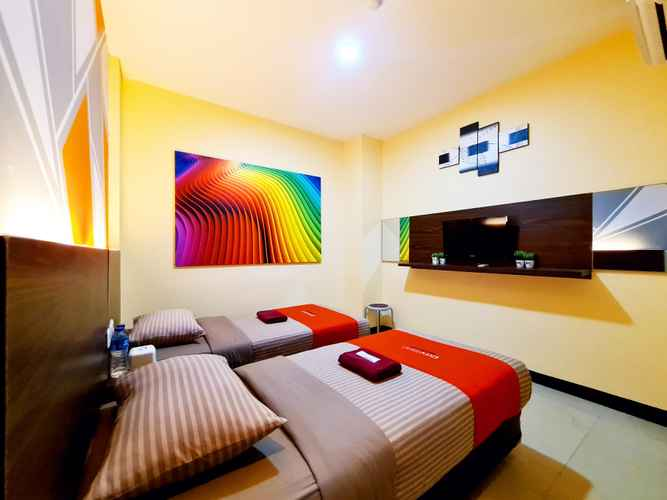 BEDROOM City Icon Residence