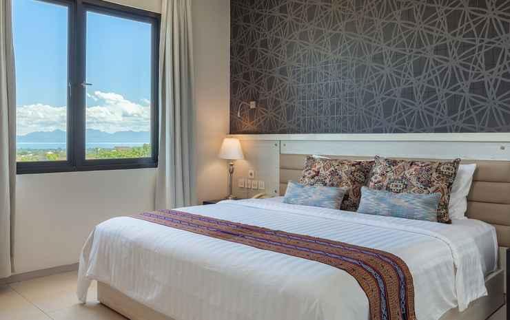 T-MORE Hotel & Lounge Kupang - Suite Room Gratis Antar Jemput Bandara