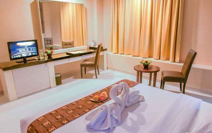T-MORE Hotel & Lounge Kupang - Deluxe Double Gratis Antar Jemput Bandara