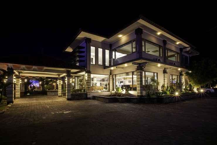 LOBBY Griptha Hotel