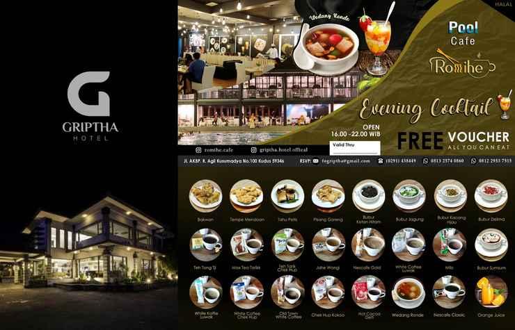 HOTEL_SERVICES Griptha Hotel
