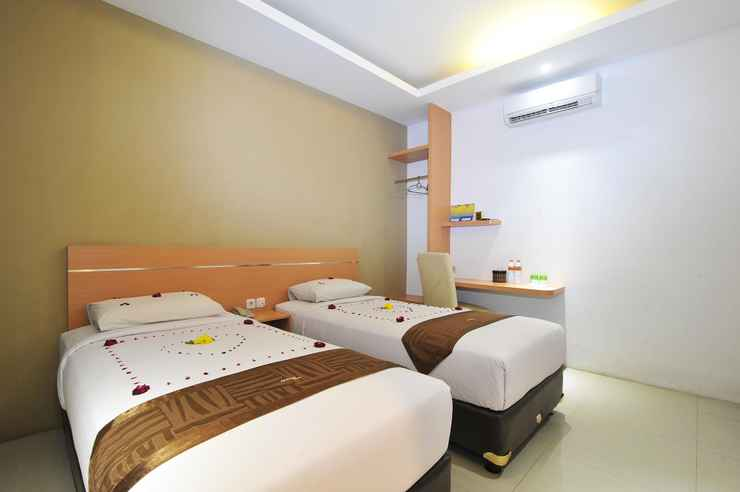 BEDROOM Nozz Hotel
