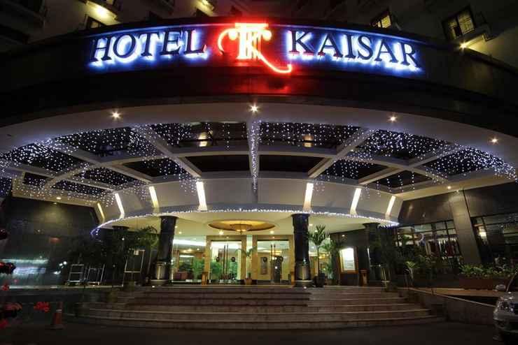 EXTERIOR_BUILDING Hotel Kaisar Jakarta