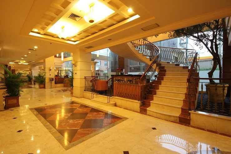 LOBBY Hotel Maharani Jakarta