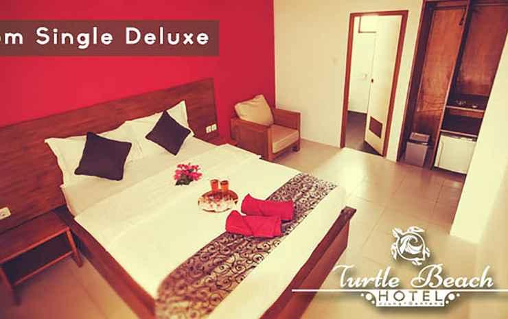 Turtle Beach Ujung Genteng Sukabumi - Single Room Deluxe