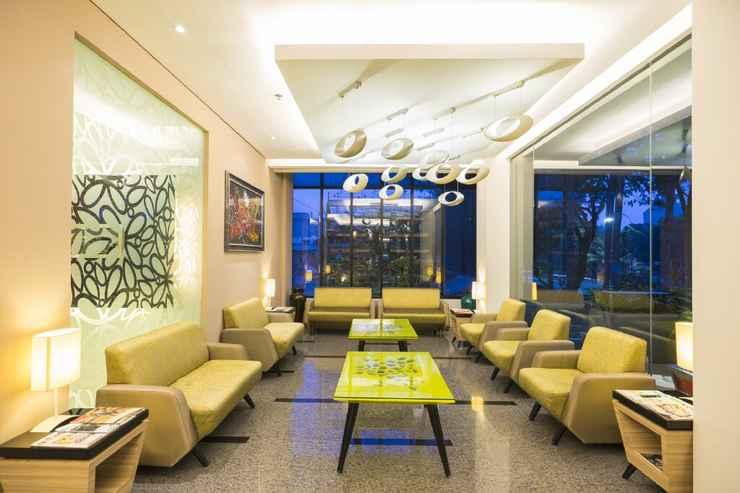 LOBBY Royal City Hotel Tomang Jakarta