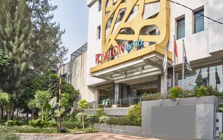 Royal City Hotel Tomang Jakarta Jakarta -