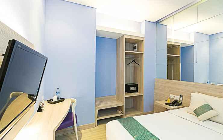 Royal City Hotel Tomang Jakarta Jakarta - Deluxe (Kingsize  Bed)  - Room Only