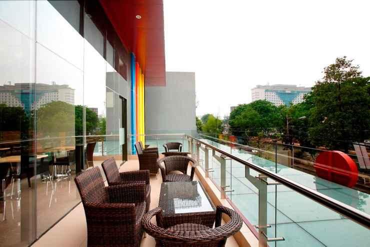 COMMON_SPACE Amaris Hotel Pasar Baru Jakarta