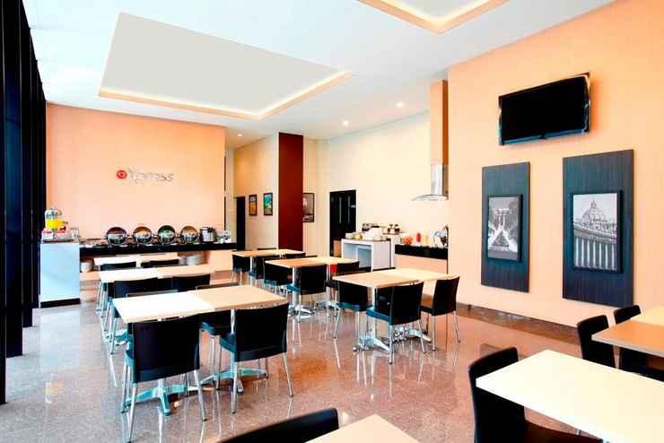 FUNCTIONAL_HALL Amaris Hotel Pasar Baru Jakarta