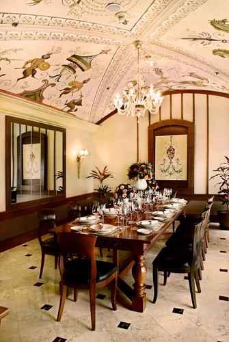 FUNCTIONAL_HALL Aryaduta Suite Semanggi